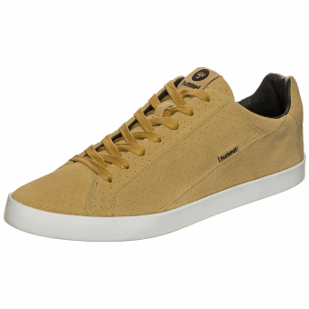 HUMMEL CROSS COURT SUEDE (64400-8449) gelb