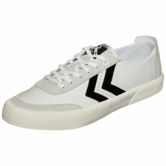 HUMMEL Stockholm Low (64431-2001) weiss