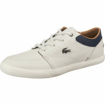 Lacoste Bayliss VULC (735CAM0006WN1) weiss