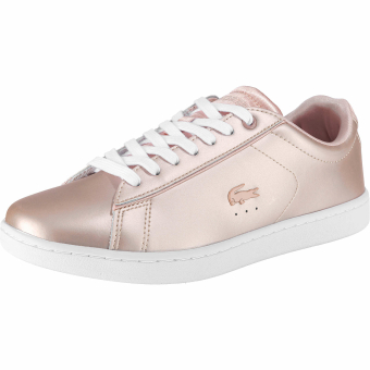 Lacoste CARNABY EVO (735SPW00147F8) pink