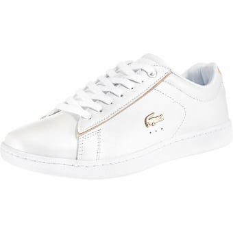 Lacoste Carnaby Evo 118 6 (735SPW0013216) weiss