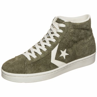 Converse Pro Leather Mid (157690C) grün