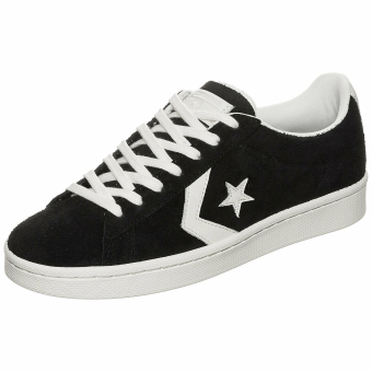 Converse Pro Leather OX (157838C) schwarz