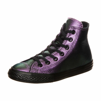 Converse Chuck Taylor All Star Iridescent (357950C) lila