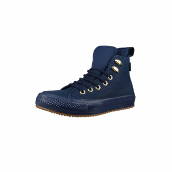 Converse Chuck Taylor All Star WP Boot Hi (558820C) blau