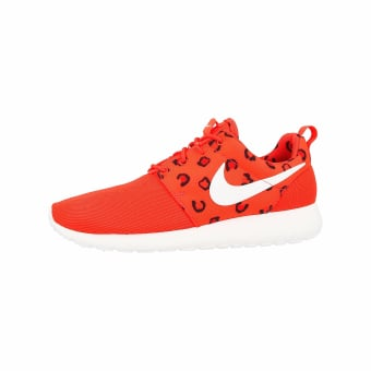 Nike Roshe One Print (599432-603) orange