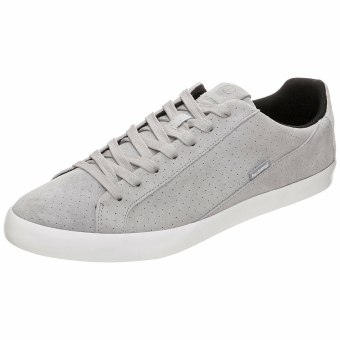 HUMMEL Cross Court Suede (64387-1100) grau