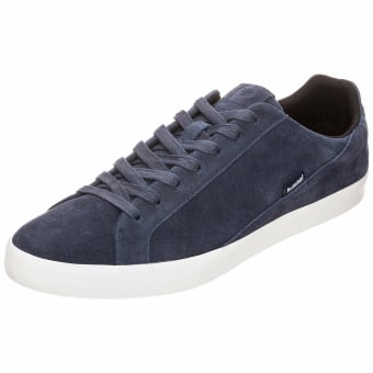 HUMMEL Cross Court Suede (64387-7666) blau