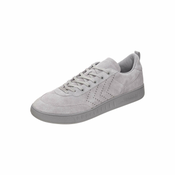 HUMMEL Super Trimm Casual (64370-1100) grau
