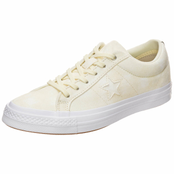 Converse Cons One Star Peached OX Wash (159712C) gelb