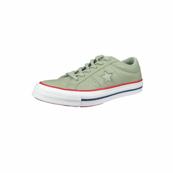 Converse One Star Ox (160625C) grün