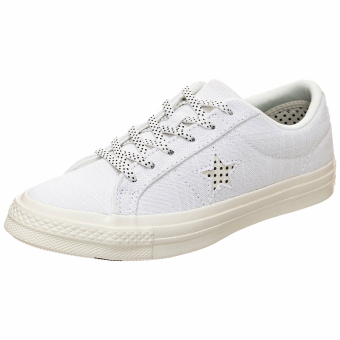 Converse One Star OX (160622C) weiss