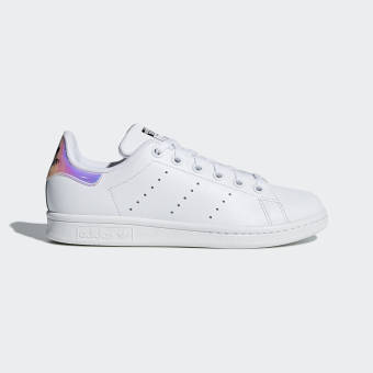 adidas Originals Stan Smith (AQ6272) weiss