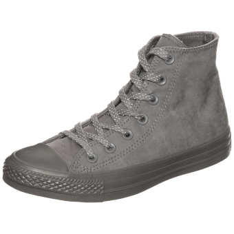 Converse All Star hi (157626C) grau