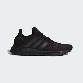 adidas Originals Swift Run (CG4111) schwarz
