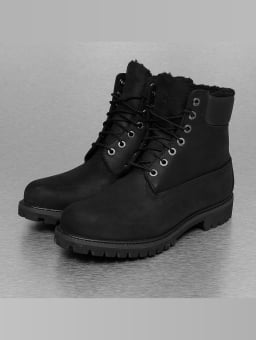 Timberland Heritage 6 In Lined (CA115T) schwarz