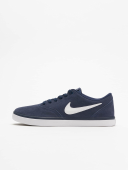 Nike Check Solarsoft (843895400) blau