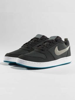 Nike Court Borough Low (838937005) grau