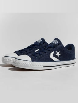 Converse Star Player Ox (160582C) blau