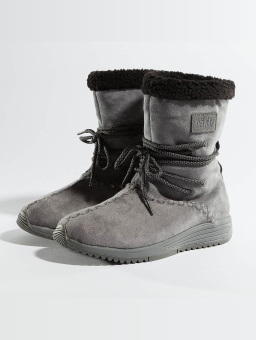 Project Delray Wavy Lux High (31731400DRKGRY) grau