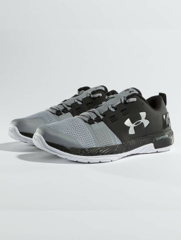 Under Armour Commit Trainer (1285704005) grau