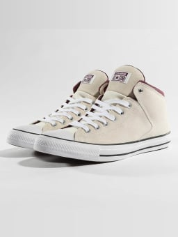 Converse Taylor All Star (157501CEGR) braun