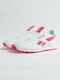 Reebok Leather Reflect (V70195) weiss