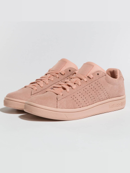 K-Swiss Court Casper (95795606) pink