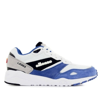 Ellesse LS360  Royal Grey (SFW00225 White Royal Grey) weiss