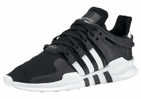 adidas Originals EQT Support ADV W (B37539) schwarz