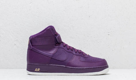 Nike Air Force 1 High 07 (315121-500) blau