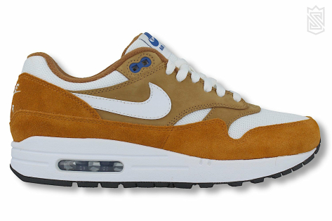 Nike Air Max 1 Premium Retro (908366-700) orange