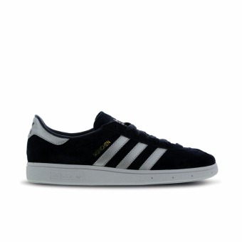 adidas Originals Munchen in schwarz - CQ2321 | everysize