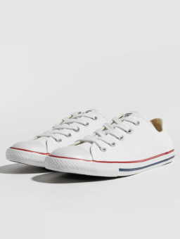 Converse ALL STAR DAINTY Ox Chucks (537204CWHT) weiss