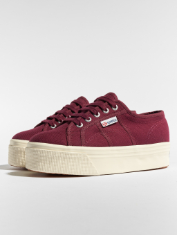 Superga 2790 Acotw Linea Up and Down W (S0001L0 B57) rot