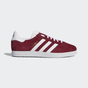 adidas Originals Gazelle W (B41645) rot