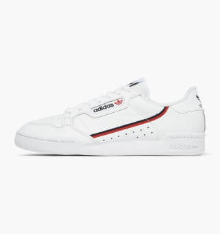 adidas Originals Continental 80 (B41674) weiss