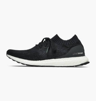 adidas Originals Ultra Boost Uncaged (DA9164) schwarz