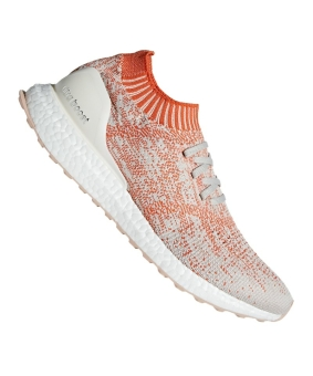adidas Originals Ultra Boost Uncaged (CM8279) rot