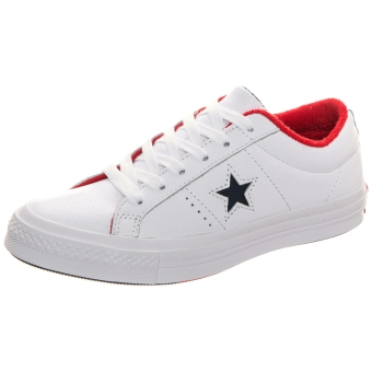Converse One Star Ox Grand Slam Pack (160555C) weiss