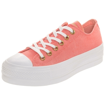 Converse Taylor All Star Lift OX (560675C) pink