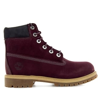 Timberland 6IN Premium Boot (A1BAQ) rot