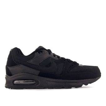 Nike Air Max Command (629993-020) schwarz