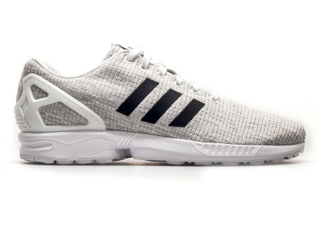 quality design 2aa0c 40a00 adidas Originals ZX Flux in grau - BY9413 | everysize