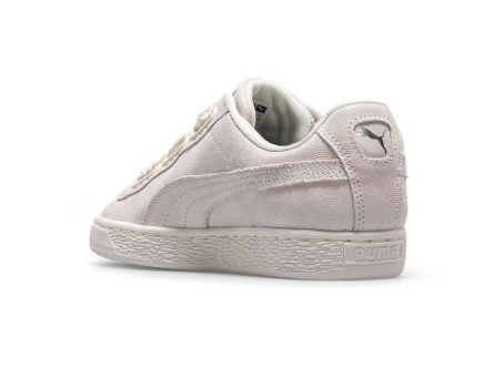 38ba72abd30b ... Puma Basket Heart Night Sky (364108-02) grau 6. 1 ...