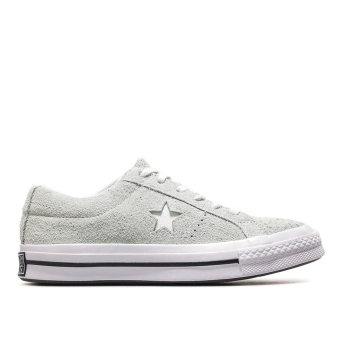 Converse One Star OX Dried Bamboo White (159493C 416) grün