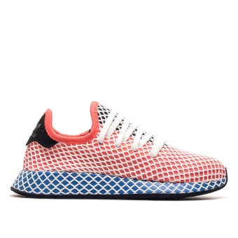 adidas Originals Deerupt Runner (CQ2624) rot