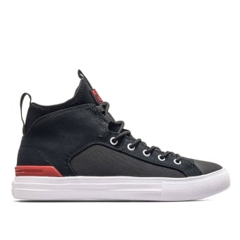 Converse Chuck Taylor All Star Ultra Mid Male (159630C) schwarz