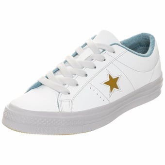 Converse One Star Ox Grand Slam Pack (160593C) weiss
