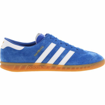 adidas Originals Hamburg (S76697) blau